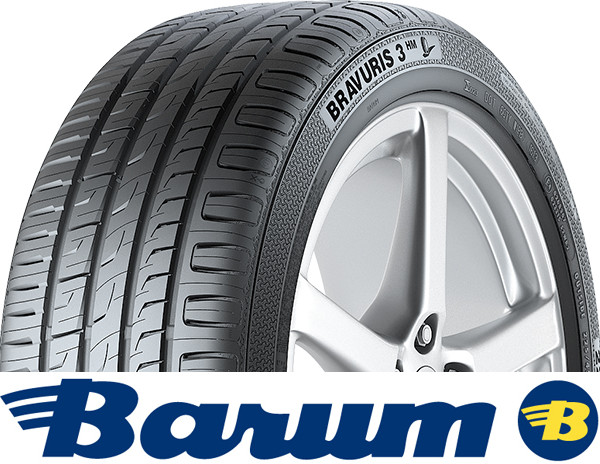 Barum Bravuris 3HM